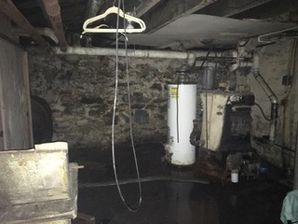Water Damage Restoration in Portchester, NY (2)
