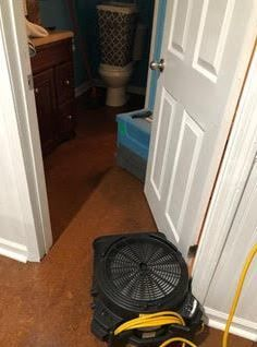 Water Damage/Flood/ Basement Apartment/Pipe Break/Mold in Westport, CT (1)