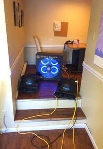 Water Damage Restoration in Guilford, CT (1)
