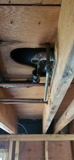 Water Damage/Pipe Break/Flood/Mold Growth in Branford, CT (1)