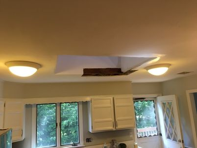 Greenwich, CT Mold Remediation & Rebuild (1)
