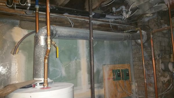 Mold Removal & Crawl Space Cleaning from Water Damage in Stamford CT (5)