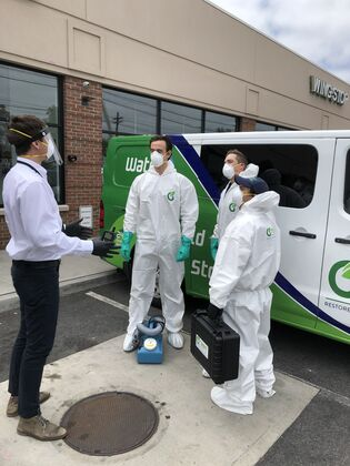 Disinfection Services in Stamford, CT (1)