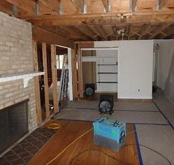Water Damage Restoration in Fairfield, CT (2)