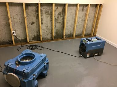 Mold Removal in Darien, CT (1)