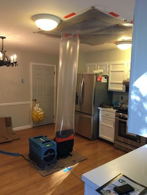 Water Damage Restoration in Westport, CT (1)