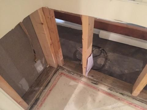 Mold Removal & Water Damage Restoration from Flooded Basement in Oxford, CT (9)