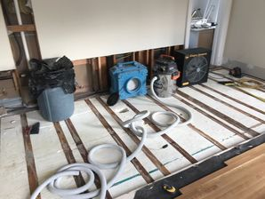 Mold Removal from Water Damage in West Hartford CT (6)