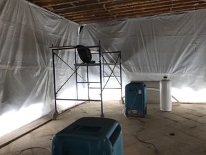 Mold Removal from Water Damage in West Hartford CT (8)