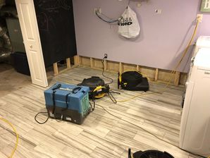 Mold Removal after Water Damage in Stamford CT (3)