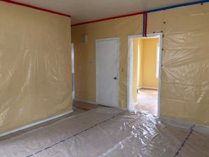 Mold Removal in Bridgeport, CT (2)