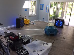 Mold & Odor Removal in Fairfield CT (2)