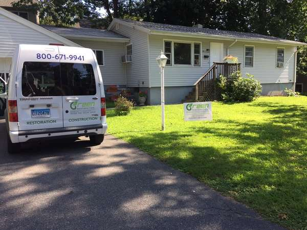 Mold & Odor Removal in Fairfield CT (3)