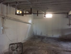 Water Damage Restoration & Mold Removal after Burst Pipes in Norwalk CT (2)