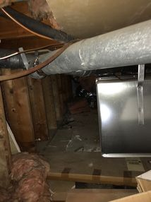 Air Duct Cleaning & Mold Removal in Weston CT (1)