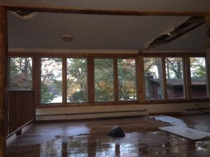 Mold Removal & Water Damage Restoration from Burst Pipes in New Fairfield CT (3)