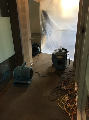 Water Damage Rye , NY Structural Drying and Demolition