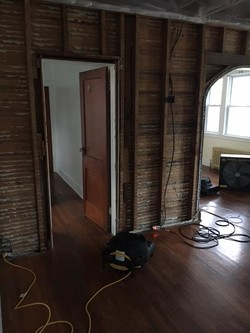 Water Damage Repair in Hartford, CT