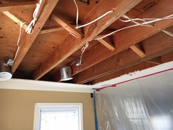 Water Damage Repair New London, CT