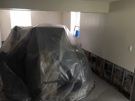 Mold Removal and Water Damage Clean Up Guilford CT