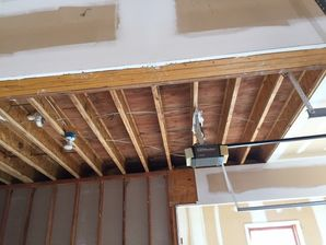 Water Damage from Flooded Basement Woodbury CT (9)