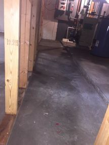 Flooded Basement - Water Damage Restoration in Guilford, CT (2)