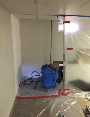 Mold Removal in Norwalk, CT (1)