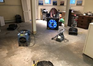 Mold Removal in Weston, CT (1)