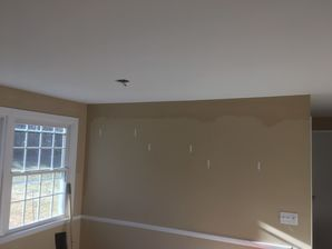 Ice Dam / Water Damage Restoration in Granby, CT (1)
