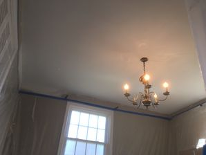 Ice Dam / Water Damage Restoration in Granby, CT (2)