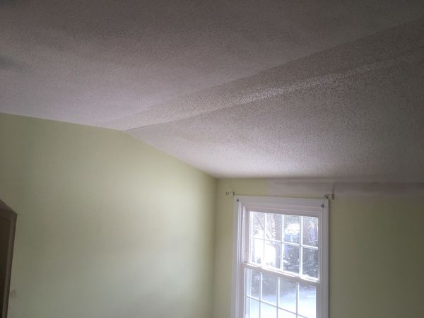 Ice Dam / Water Damage Restoration in Granby, CT (3)