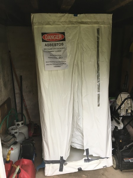 Asbestos in Norwalk, CT (1)