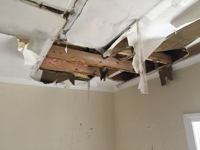 Water Damage Restoration in Branford, CT (1)