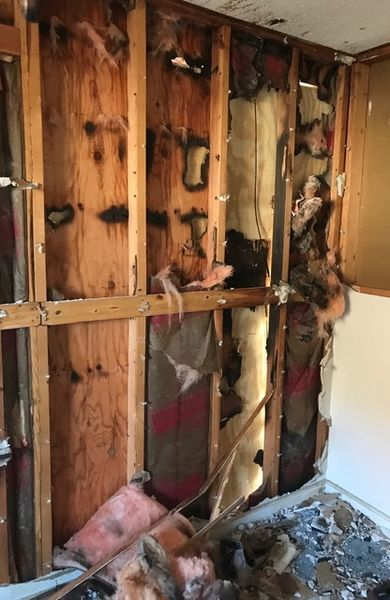 Fire Damage Restoration in Fairfield, CT (3)