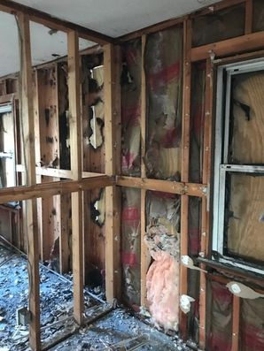 Fire Damage Restoration in Fairfield, CT (2)