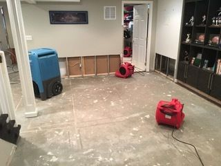Mold Remediation in Glastonbury, CT (2)
