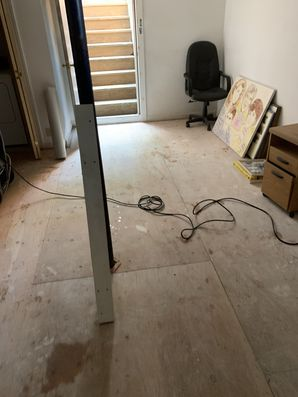 Water Damage in Fairfield, CT (2)