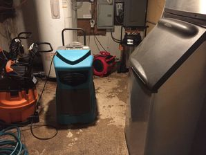 Water Damage Restoration in Weston, CT (2)