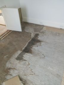 Water Damage Restoration in Easton, CT (2)
