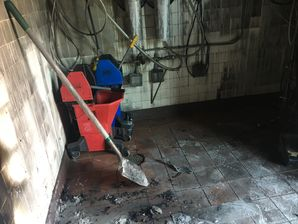 Fire Damage Restoration in Redding, CT (2)