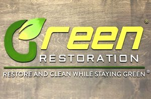 Green Restoration Blog